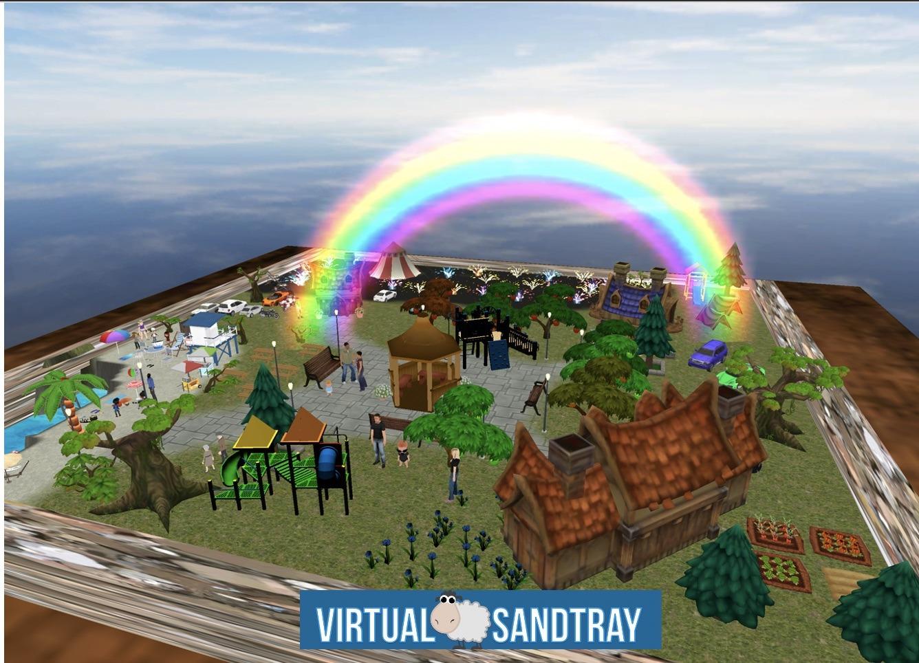 Rainbow VSA
